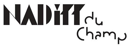 NADiff du Champロゴ