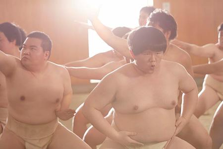 『どす恋 ミュージカル』 ©BeeTV