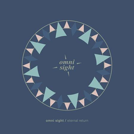 omni sight『eternal return』ジャケット