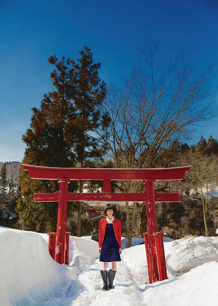 『ヘンゼルとグレーテル ~もう森へなんかいかない~』ビジュアル(Photo:Hiroshi Hatori)