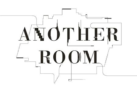 『テクノロジーとアート写真の交差する場所「Another Room」』展ロゴ