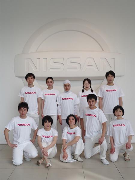 日本の30代