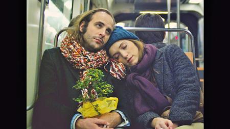 『メニルモンタン 2つの秋と3つの冬』 ©ENVIE DE TEMPETE PRODUCTIONS2013