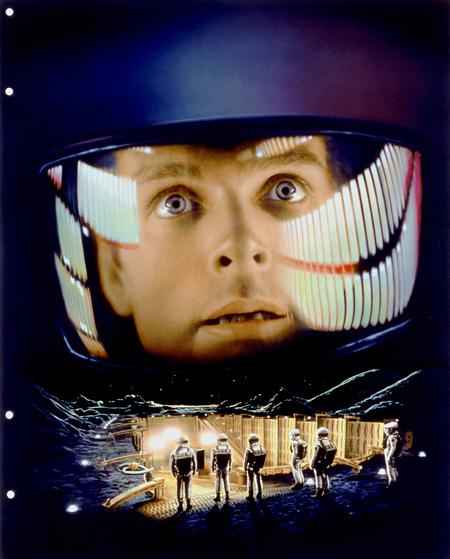 『2001年宇宙の旅』 ©ワーナー・ブラザース