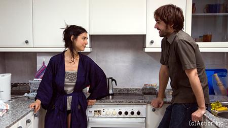 『朝食、昼食、そして夕食』(監督:ホルヘ・コイラ)