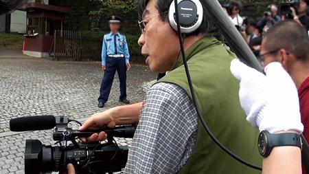 『ノンフィクションW ゆきゆきて、原一男 ~反骨のドキュメンタリスト 70歳の闘争~』より