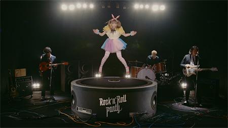 『Rock 'n' Roll Panty』より