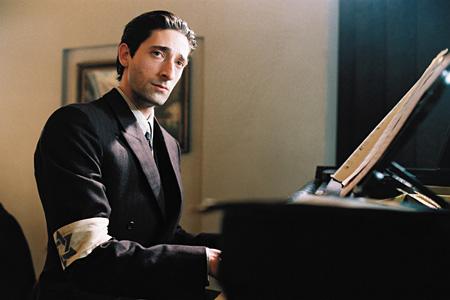 『戦場のピアニスト』 ©2002 STUDIOCANAL - HERITAGE FILMS - STUDIO BABELSBERG -RUN TEAM Ltd