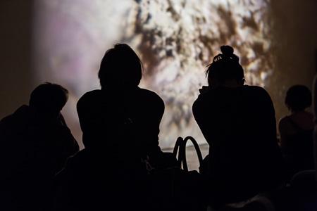 Nervous Magic Lantern - Photo by Massimiliano Donati
