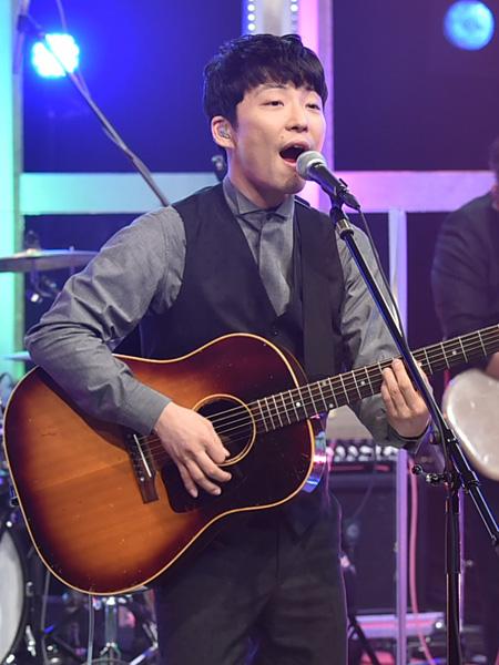 『関ジャム~完全燃SHOW』より星野源 ©テレビ朝日