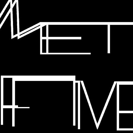 METAFIVEロゴ