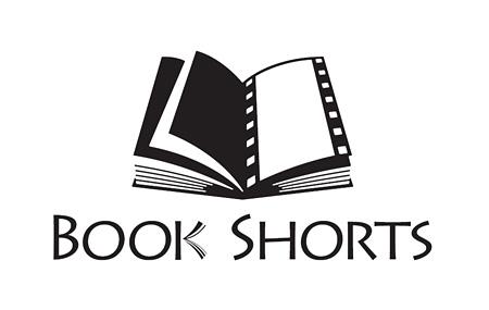 『ブックショート』ロゴ