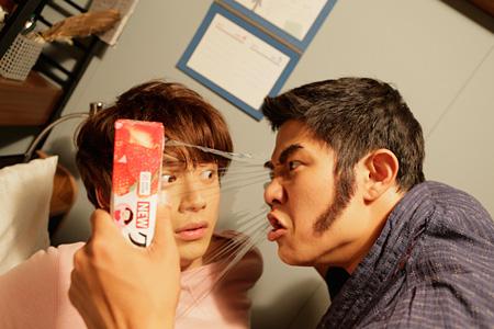 『俺物語!!』 ©アルコ・河原和音/集英社 ©2015映画「俺物語!!」製作委員会