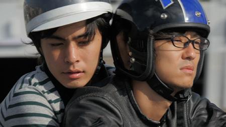 『背後の虚無』(監督:矢崎仁司、脚本:朝西真砂)