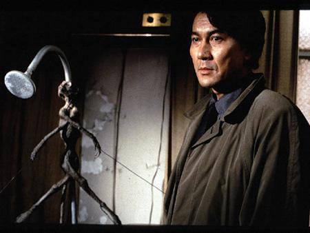 『CURE』 ©KADOKAWA 1997