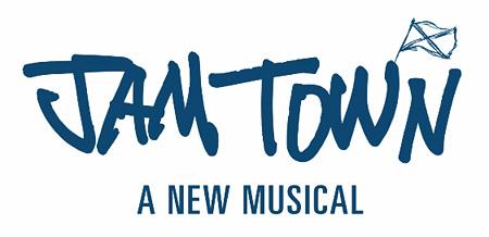 『JAM TOWN』ロゴ