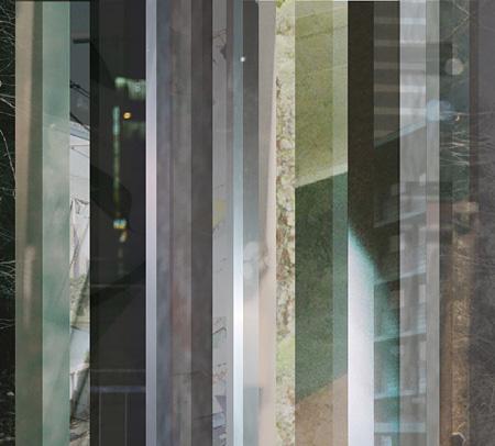 V.A.『空間現代 Remixes』ジャケット