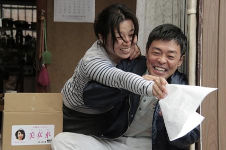 『恋人たち』 ©松竹ブロードキャスティング/アーク・フィルムズ