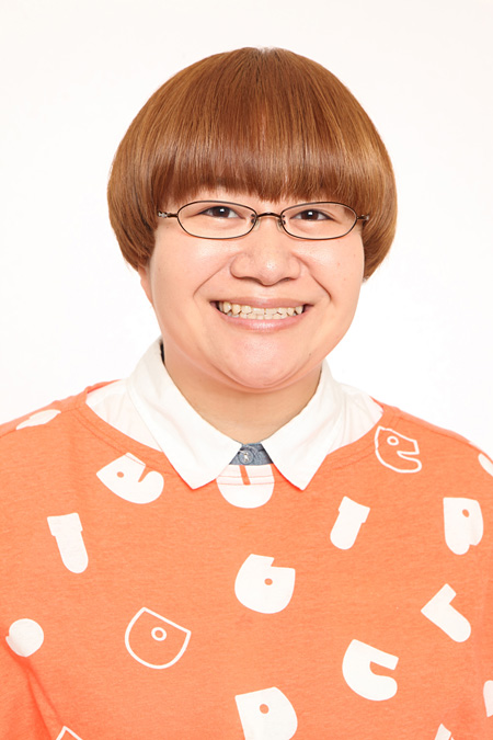 近藤春菜(ハリセンボン)