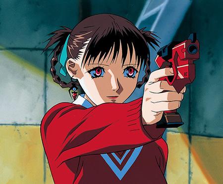 『A KITE/カイト Special Edition』©1998,2000 YASUOMI UMETSU/GREEN BUNNY