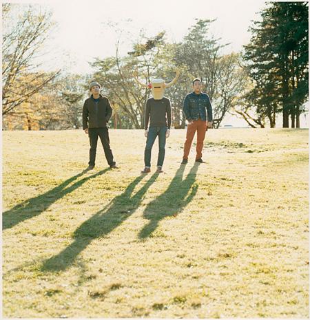 二宮友和在籍時のeastern youth