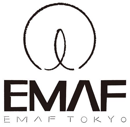 『EMAF TOKYO』ロゴ