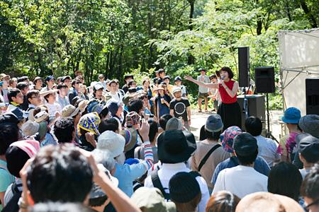『りんご音楽祭2014』より水曜日のカンパネラ