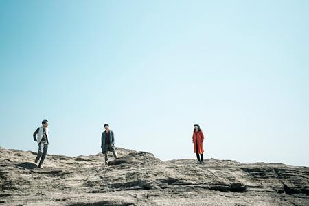 サンプル『離陸』イメージビジュアル 写真©momoko japan