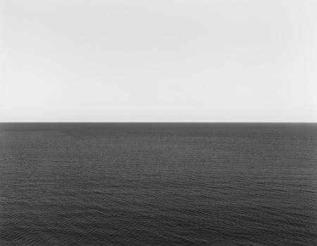 杉本博司『カリブ海、ジャマイカ』1980年 ©Hiroshi Sugimoto/ Courtesy of Gallery Koyanagi