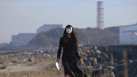 『その人が見た未来は僕らの現在』2015 ©Fuyuki Yamakawa