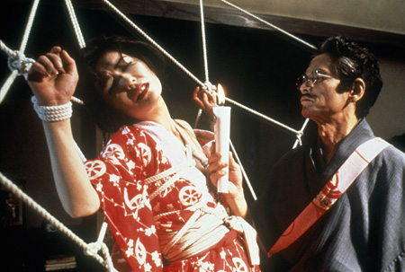 『屋根裏の散歩者 インターナショナルバージョン』 ©1992 TBS・PLEX