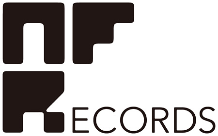 NF Recordsロゴ