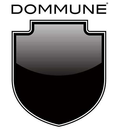 DOMMUNEロゴ