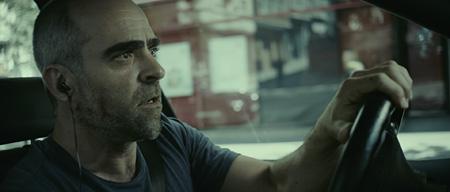 『暴走車 ランナウェイ・カー』 ©VACA FILMS STUDIO, S.L. – ANTENA 3 FILMS, S.L.U.