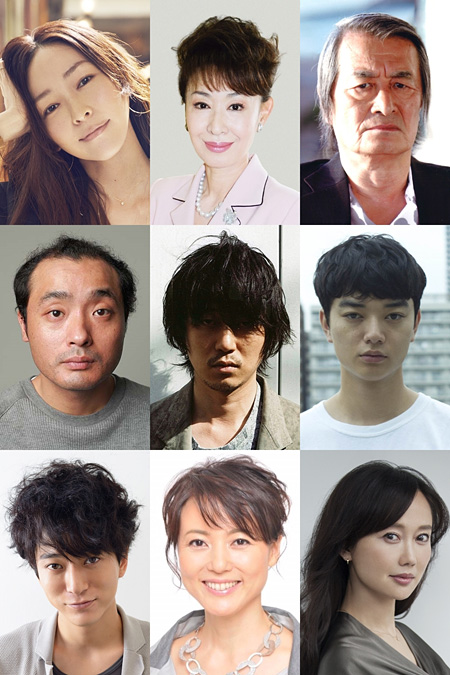 『俳優 亀岡拓次』追加キャスト