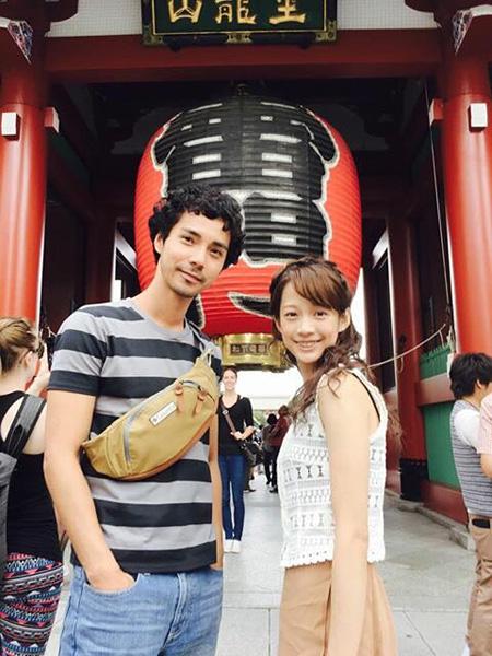 『ママは日本へ嫁に行っちゃダメというけれど。』