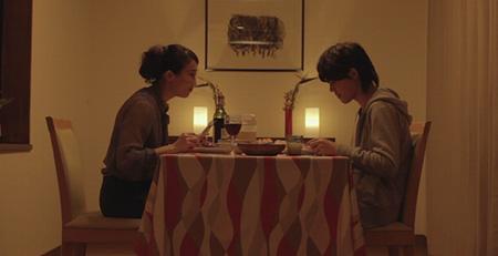 『フリーキッチン』 ©FUZZ FILM WORKS