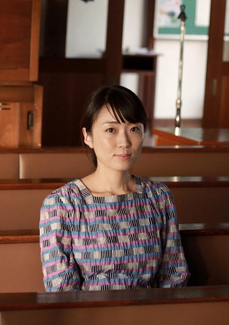 小高美穂(『東京国際写真祭』キュレーター)