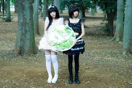 『レイニー&アイロニーの少女コレクション』(監督:飯田えりか)