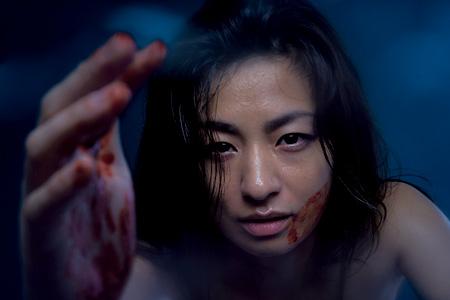 『フジコ』 ©HJホールディングス/共同テレビジョン ©真梨幸子/徳間書店