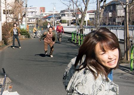 『愛を語れば変態ですか』 ©2015 松竹