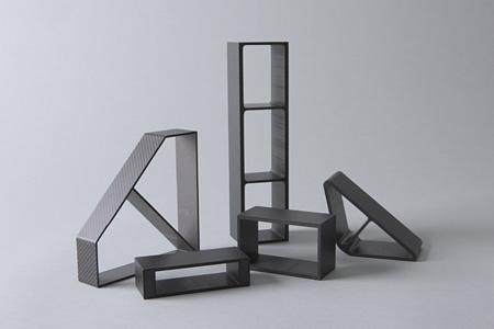 株式会社エーシーエム 炭素繊維プラスチック