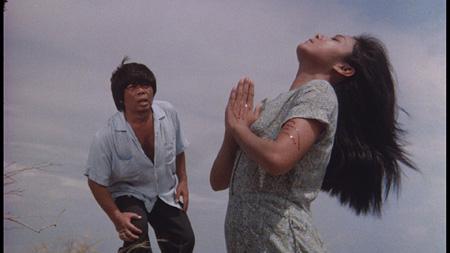 『奇跡の女(デジタル・リストア版)』(監督:イシュマエル・ベルナール)