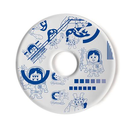 前田豆コ、Daisak、Paranel、禁断の多数決×泉まくら×Tomggg『7inch PLATE』