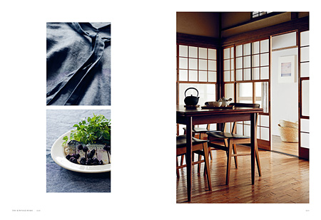 『THE KINFOLK HOME』より
