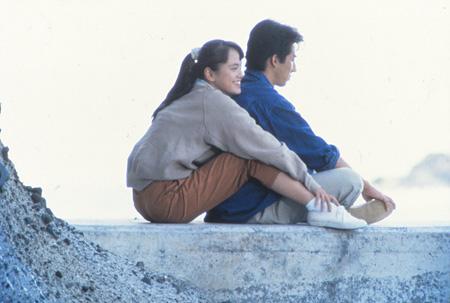 『つぐみ』 ©1990 松竹株式会社