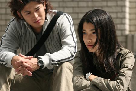 『あしたの私のつくり方』 ©2007『あしたの私のつくり方』製作委員会