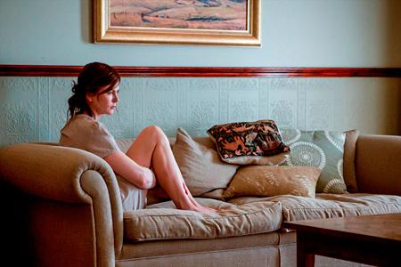 『虹蛇と眠る女』 ©2014 SCREEN AUSTRALIA, SCREEN NSW AND PARKER PICTURES HOLDINGS PTY LTD