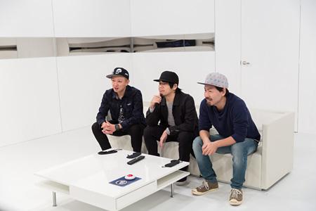 『マキシマム ザ ホルモン「Deka Vs Deka」発売記念 強制視聴会 THE : RYO -監禁-』より