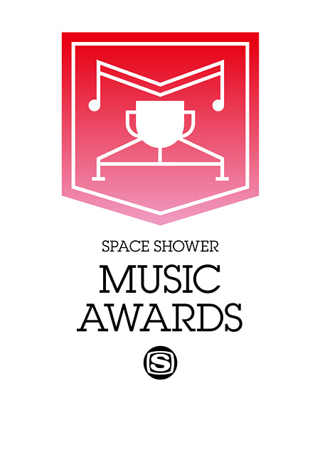 『SPACE SHOWER MUSIC AWARDS』ロゴ